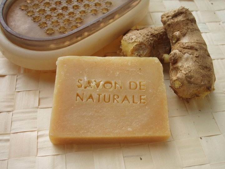 Ginger Soap 02