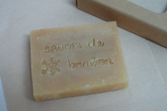Ginger Soap
