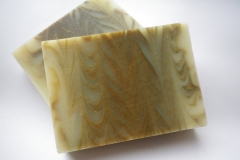 Green Clay Olive 02