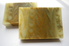 Green Clay Olive