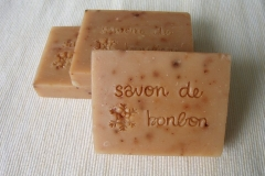 Rosehip Facial Soap
