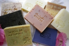 Soap Assortment 03